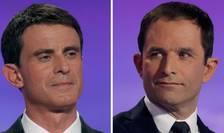 Mai mult de 7.000 de birouri de vot s-au deschis la 08:00 GMT în Franța metropolitană