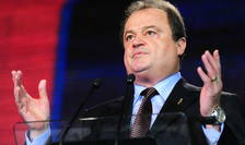 Vasile Blaga, co-preşedinte PNL