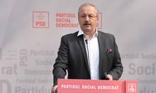 Vasile Dîncu, critic la adresa Guvernului Cîțu, din cauza campaniei slabe de vaccinare (Sursa: MEDIAFAX FOTO/Eduard Vînătoru)