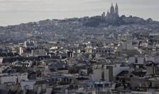 Vedere din Paris, 9 iulie  2020.
