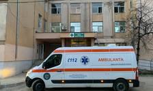 În spitalele din Timișoara se face loc pentru bolnavii de Covid. În jur de 100 de paturi, gata în următoarea săptămână.