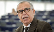 Eurodeputatul Victor Boştinaru (Foto: Parlamentul European)