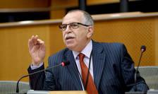 Eurodeputatul PSD, Victor Boştinaru