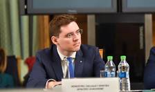 Victor Negrescu este propunerea Guvernului Dăncilă pentru funcția de comisar european
