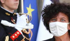 In ciuda supraefectivelor si a crizei sanitare provocate de epidemia de Covid, Frédérique Vidal, ministra Invàtàmântului superior, se vrea optimistà.