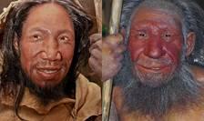 Fața omului s-a schimbat de-a lungul mileniilor (Sursa foto: Wikipedia)