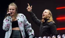 Zara Larsson şi David Guetta