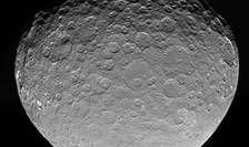 Planeta pitică Ceres