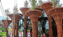 Pavilionul Vietnamului la Expo Milano 2015