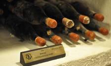 Colecția de vinuri moldovenești Mileștii Mici, cu aproape 2 milioane de sticle, este cea mai mare colectie de vinuri din lume