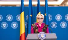 Propunerile de miniștri pe care le-a făcut premierul Viorica Dăncilă au ajuns, miercuri seara, la Palatul Cotroceni.