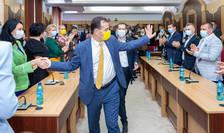 Ludovic Orban mai vrea un mandat la șefia PNL (Sursa foto: Facebook/Ludovic Orban-ilustrație)