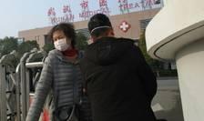 Noul tip de virus a omorât 26 de oameni în China (Foto: AFP/Noel Celis)