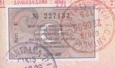 Rusia reintroduce, de la 1 ianuarie, vize pentru cetatenii turci