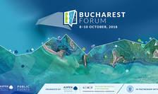 Afis Bucharest Forum