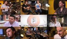 Colaj - Seria de dialoguri video - Ce auzim când ascultăm muzică