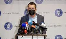 USR PLUS face scut in jurul lui Vlad Voiculescu. Europarlamentarul Dragoş Tudorache apreciaza ca ministrul Sanatatii are de departe cel mai dificil mandat în acest Guvern si ar trebui sprijinit.