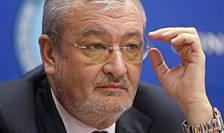 Fostul ministru al Finanţelor Sebastian Vlădescu e acuzat că a primit mită peste 3 milioane de euro