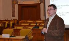 Ovidiu Voicu critică proiectul PSD privind informațiile de interes public (Sursa foto: Facebook/Ovidiu Voicu)