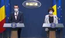 Ministrul Sanatatii anunță controale la centrele de vaccinare