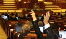 Vot final marti in Camera Deputatilor pe ordonantele 13 si 14
