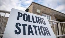 Ziua votării în Marea Britanie
