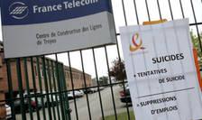 Mai multe cadre de conducere de la France Télécom au răspuns în faţa justiţiei pentru hărţuiri morale comise între 2007 şi 2010.