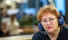 Renate Weber cere demisia sau demiterea lui Darius Vâlcov