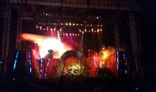 Concert al trupei Manowar