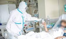 Romania depaseste 400.000 de cazuri de imbolnavire cu coronavirus.