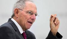 Ministrul german de finante nu renunta la ideea unui Grexit temporar