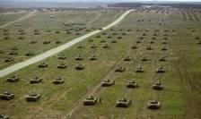 Lituania și Estonia susțin că exercițiul va mobiliza 100.000 de soldați