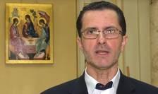 Purtătorul de cuvânt al BOR, Vasile Bănescu
