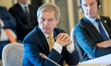 Dacian Cioloș: România trebuie să vină nu doar cu proiecte, ci și cu o viziune (Sursa foto: Facebook/Dacian Cioloș)