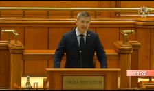 Dan Barna vrea alegeri parlamentare anticipate (captură video)