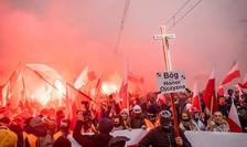 Noi proteste masive ale femeilor poloneze sunt așteptate duminică