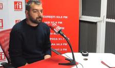Sebastian Popescu vrea să fie primarul Bucureștiului (Foto: arhivă RFI)