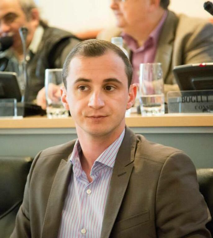 Alfred Simonis nu vede oportună reluarea alegerilor pentru PMB (Sursa foto: Facebook/Alfred Simonis)