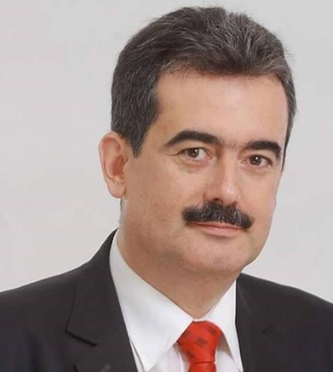 Andrei Gerea vrea să fie primarul Sectorului 1 (Sursa foto: Facebook/Andrei Gerea)