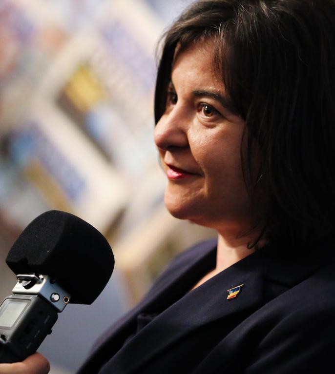 Cristina Irimie
