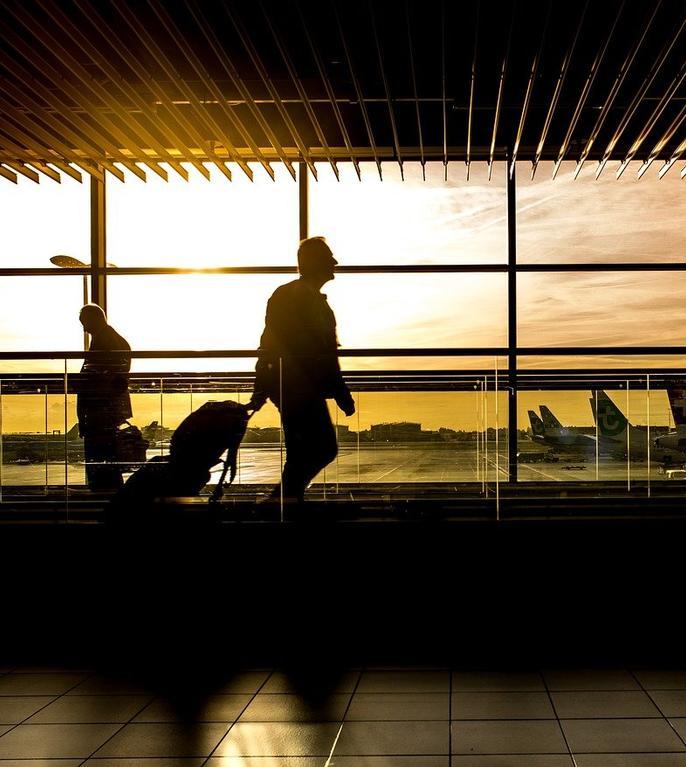 Vor călători europenii pe baza unui așa-numit pașaport de vaccinare? (Sursa foto: pixabay)