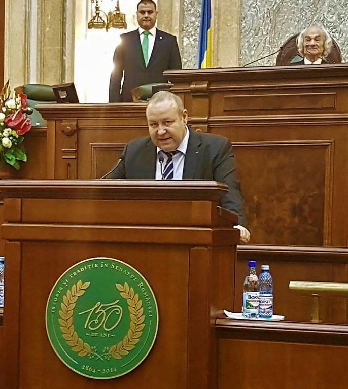 Daniel Fenechiu: Guvernul a fost sub o presiune extraordinară, foarte multă lume a persiflat existența virusului (Sursa foto: Facebook/Daniel Fenechiu)