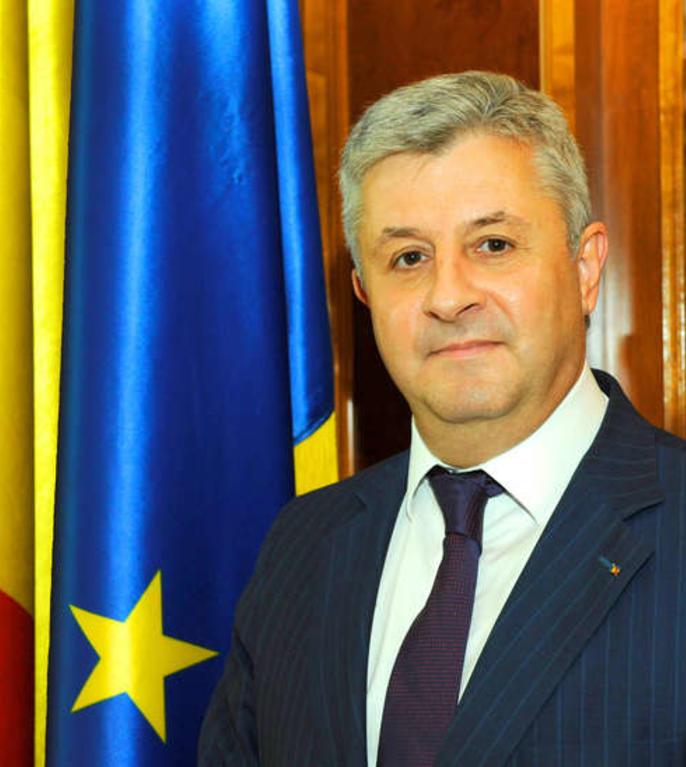 Florin Iordache îl critică pe Klaus Iohannis: A avut o prestație jalnică (Sursa foto: cdep.ro)