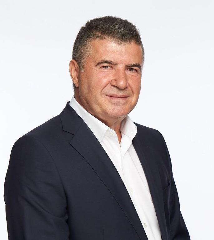 Ioan Sîrbu vrea să fie primarul Capitalei (Sursa foto: Facebook/Ioan Sîrbu)