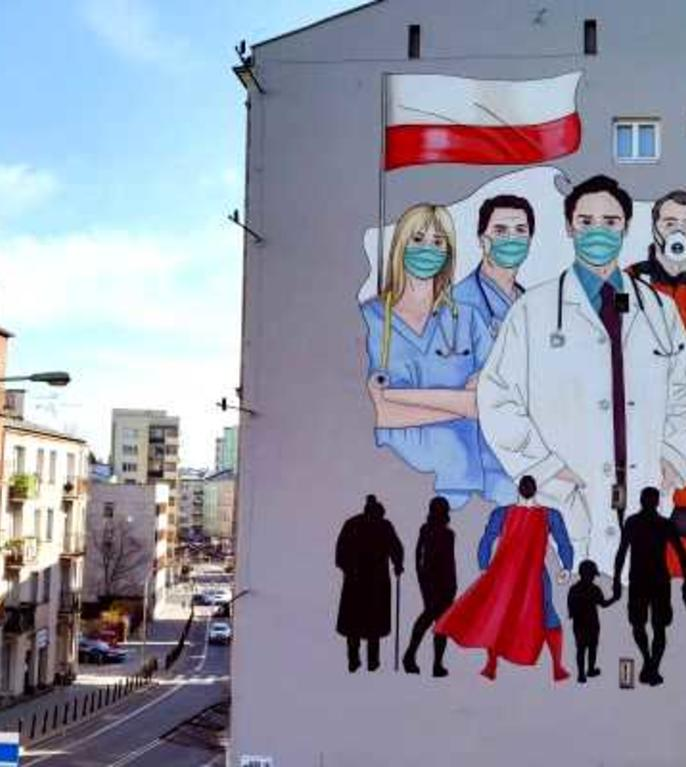 Scenarii tot mai pesimiste pentru al doilea val al epidemiei în Polonia