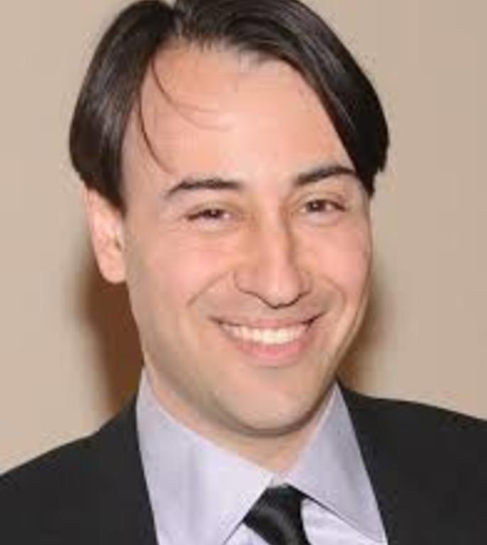 Ian Reifowitz, profesor de studii istorice la Universitatea statului New York