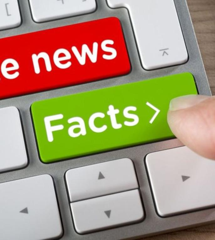 Știri false