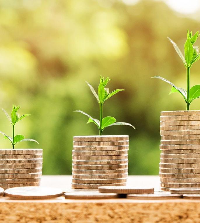 Economia României a crescut cu aproape trei procente în primul trimestru din 2021 (Sursa foto: pixabay)