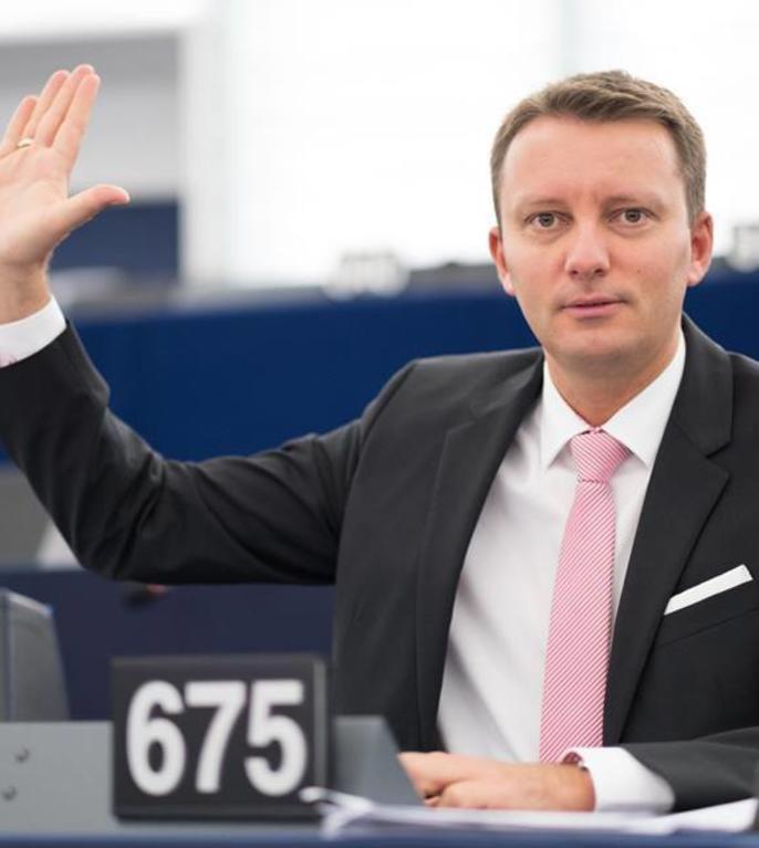 Siegfried Mureşan: România va primi 33 de miliarde de euro din pachetul de redresare (Sursa foto: Facebook/Siegfried Mureşan)