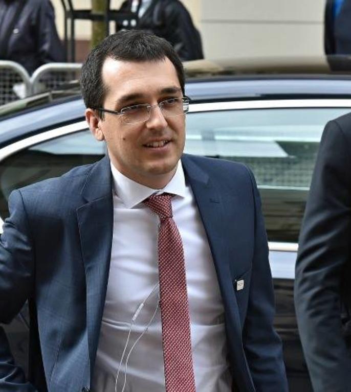 Vlad Voiculescu, acuzații de fraudă la alegerile din București (Sursa foto: Facebook/public domain)